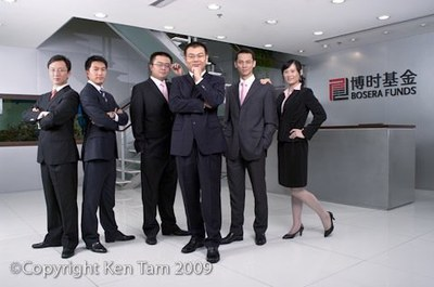 Corporate group shot photography in Shenzhen, China